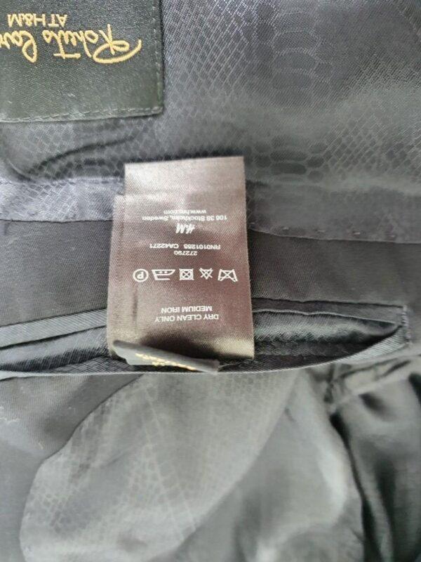 R.C. label