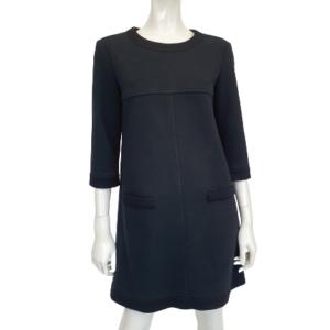 Chanel Classy Black Dress