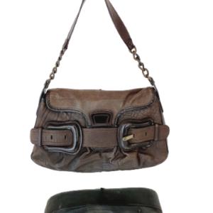 Fendi shoulderbag