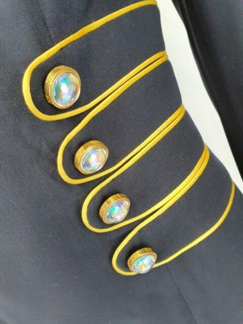 Escada Designer Dress