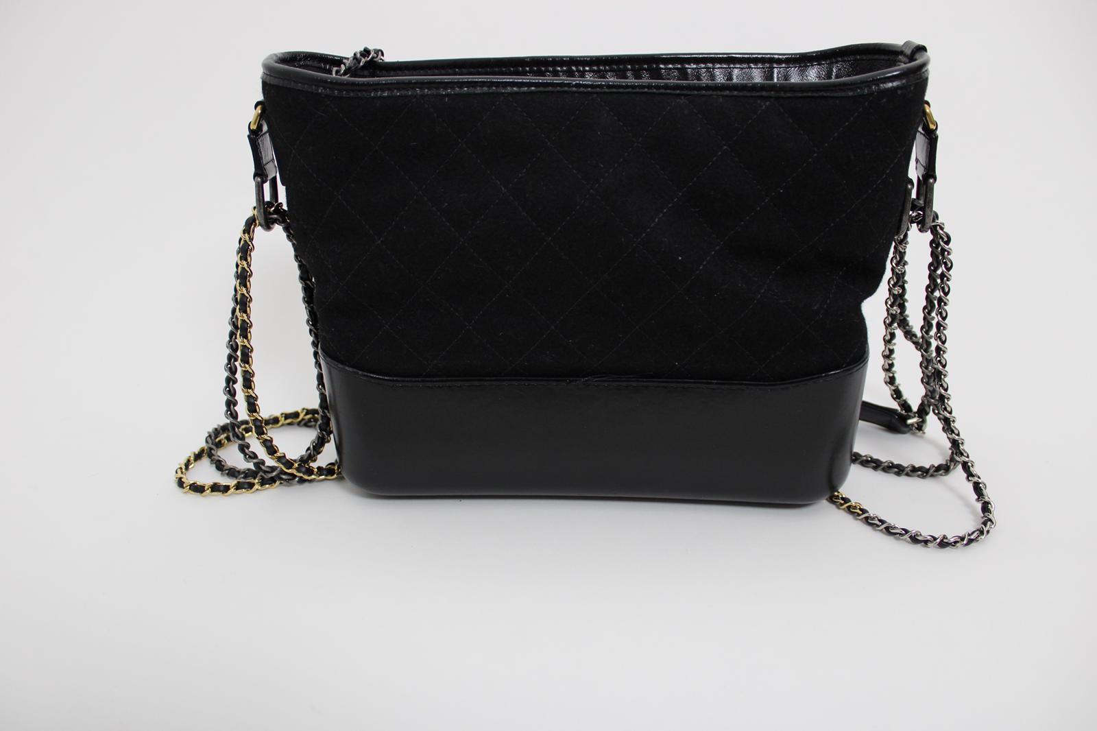 Chanel Gabrielle Coco Crossbody bag