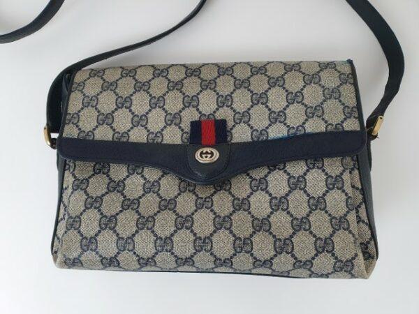 Gucci vintage shoulderbag