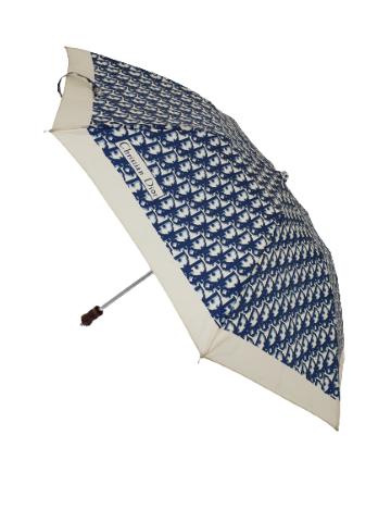 Christian Dior vintage umbrella