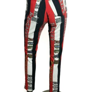 Versace Jeans Couture Royalty Rock pants