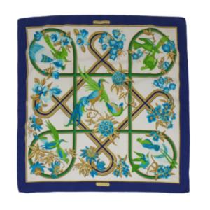 Hermes Vauzelles scarf