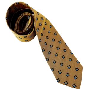 Givenchy silk fantasy print tie