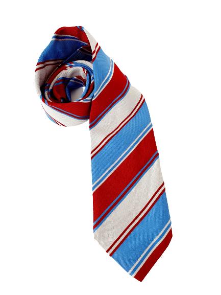 Givenchy silk tie