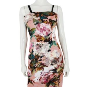 Dolce & Gabbana Flower print dress