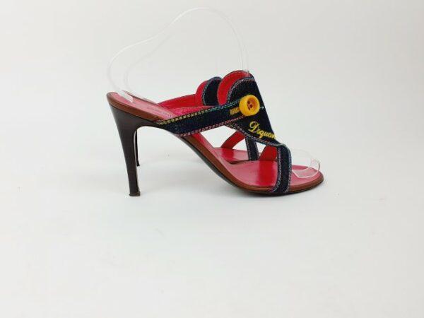 Dsquared2 heels