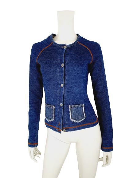 Jean Paul Gaultier Jeans jacket