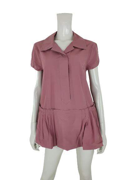 Louis Vuitton pre-owned designer dress