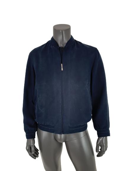 Pierre Cardin bomber jacket