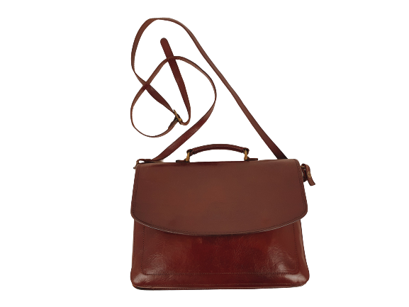Mulberry Farringdon crossbody bag