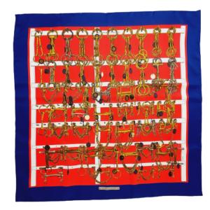 hermes silk scarf mors et filettes