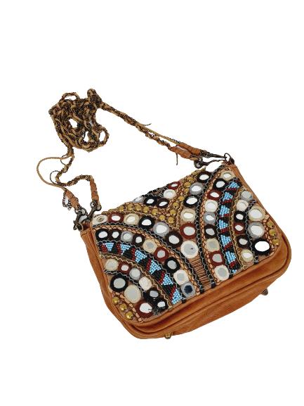 Antik Batik crossbody bag
