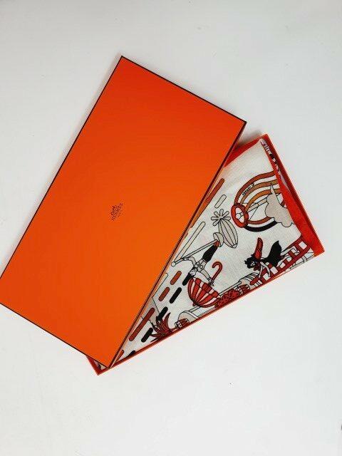 Hermes cashmere